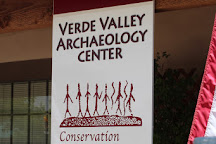 Verde Valley Archaeology Center, Camp Verde, United States
