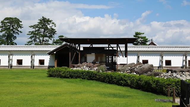 Ishikawa Gate