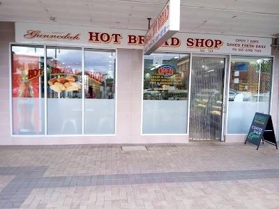 Gunnedah Hot Bread