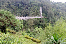 Singshore Bridge Bungee Jumping, Pelling, India