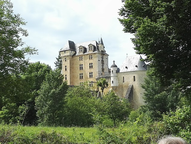 Château de Fayrac