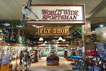 Visit Bass Pro Shops on your trip to Foxborough or United States