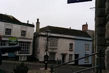 Helston Museum, Helston, United Kingdom