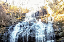 Station Cove Falls, Mountain Rest, United States