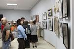 Кузбасский Центр Искусств, улица Дзержинского на фото Кемерова