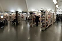 Tampere City Library, Metso, Tampere, Finland