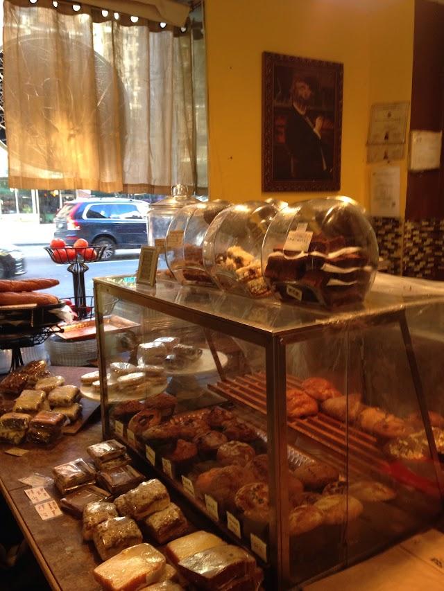 Giacomo Fine Foods