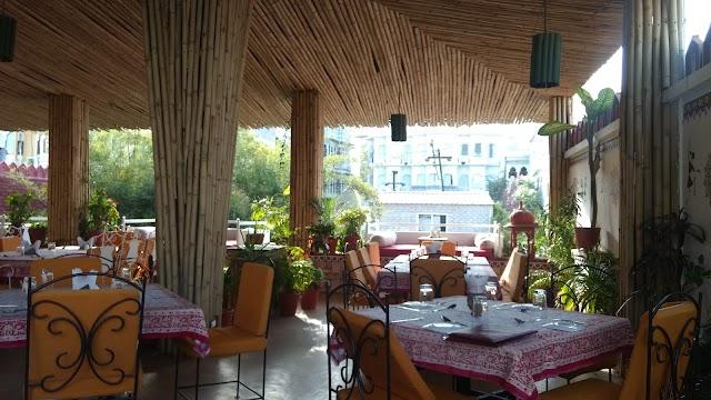 Kanish Restaurant