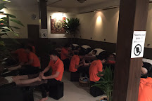 The Green Massage, Bangkok, Thailand