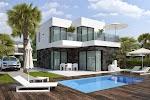 ESPHOUSES - Агентство недвижимости в Испании, Козицкий переулок, дом 1 на фото Москвы