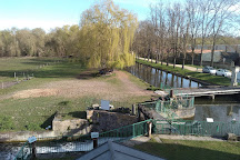 Espace Equestre Henson Chantilly, Chantilly City, France