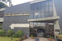 Red Terror Martyrs Memorial Museum, Addis Ababa, Ethiopia
