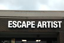 Escape Artist Texas, Houston, United States