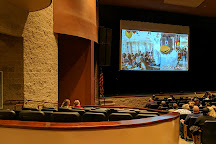 Visit Clark Center for the Performing Arts on your trip to