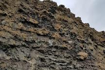 Asbyrgi (Shelter of the Gods), Asbyrgi, Iceland