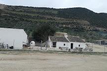 Museo de la Cal, Moron de la Frontera, Spain