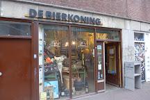 De Bierkoning, Amsterdam, The Netherlands
