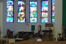 Santa Maria del Mar Catholic Church, Flagler Beach, United States