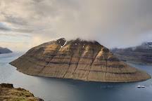 Klakkur, Bordhoy, Faroe Islands