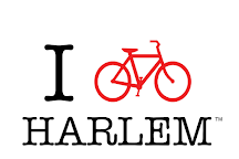 I Bike Harlem, New York City, United States