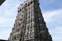 Arulmigu Abhirami Udanurai Amirthakadeshwarar Swamy Temple, Thirukadaiyur, India