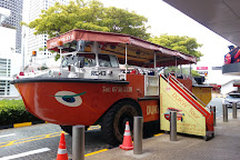 FunVee City Tour, Singapore, Singapore