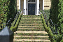 Edmondston-Alston House, Charleston, United States