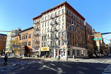 Bowery, New York City, United States