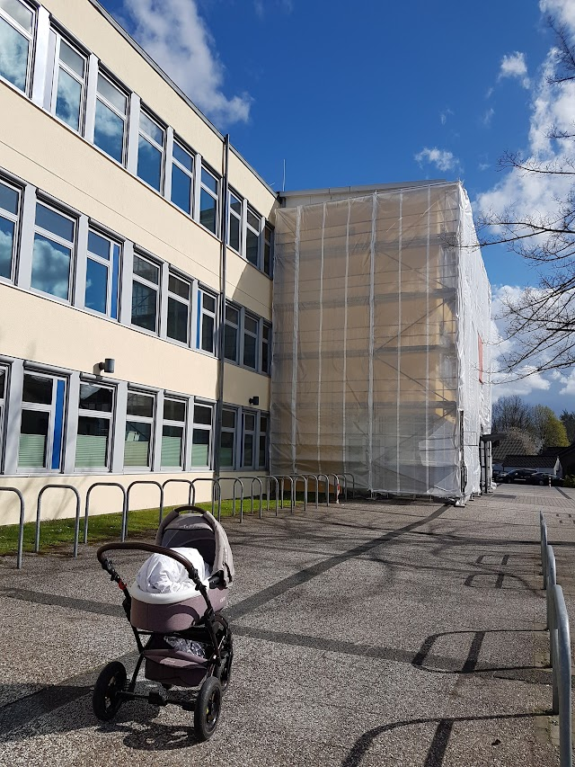 Gymnasium Osterholz-Scharmbeck