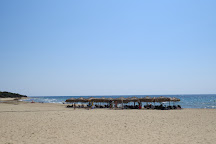 Palouki beach, Amaliada, Greece