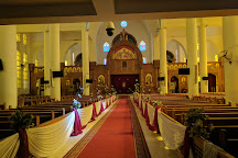 Archangel Michael's Coptic Orthodox Cathedral, Aswan, Egypt