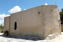 Agia Irini Convent, Agia Eirini, Greece