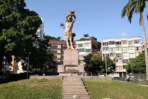 Memorial Municipal Getulio Vargas, Rio de Janeiro, Brazil