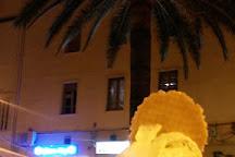 Gelateria Slurp, Sassari, Italy