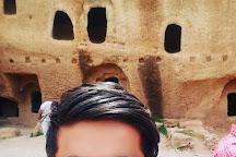 Dara Mesopotamia Ruins, Mardin, Turkey