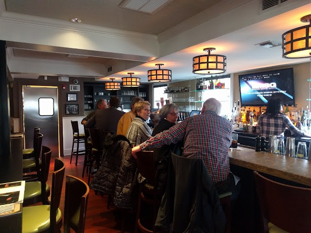 Gladstone Tavern