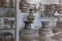 Limassol Archaeological Museum, Limassol, Cyprus