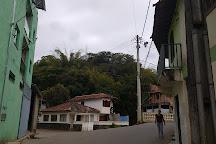 Cachoeira do Bromado, Mariana, Brazil