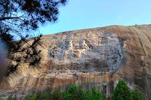 Stone Mountain Park, Stone Mountain, United States