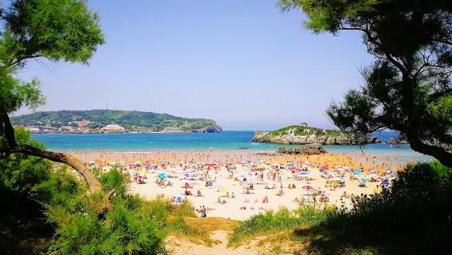 Playa de Ris