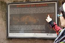 ipogeo di via livenza, Rome, Italy