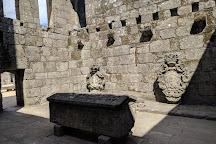 Paco dos Condes de Barcelos, Barcelos, Portugal
