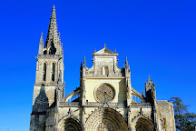 Bazas Cathedrale, Bazas, France
