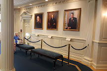 The Hall of Presidents, Orlando, United States