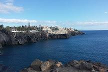 Coral Sub, Tenerife, Spain