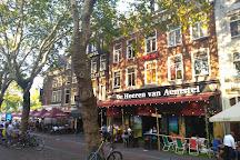Three Sisters Grand Pub, Amsterdam, The Netherlands