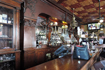 Palace Saloon, Fernandina Beach, United States