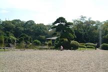 Keitaku-en Garden, Osaka, Japan