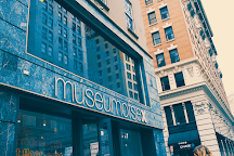 Museum of Sex, New York City, United States
