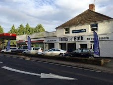 Tallis of Bath Ltd